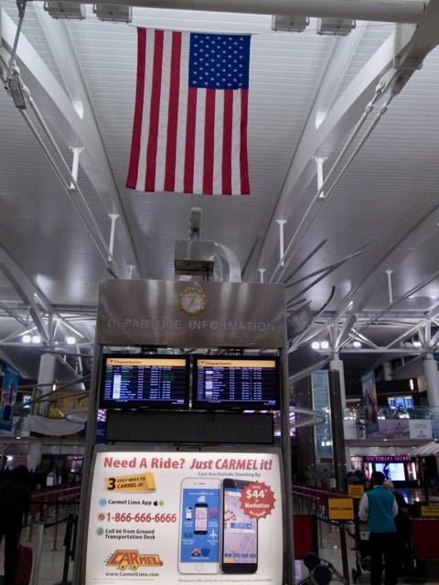 JFK空港 - 1 (1)