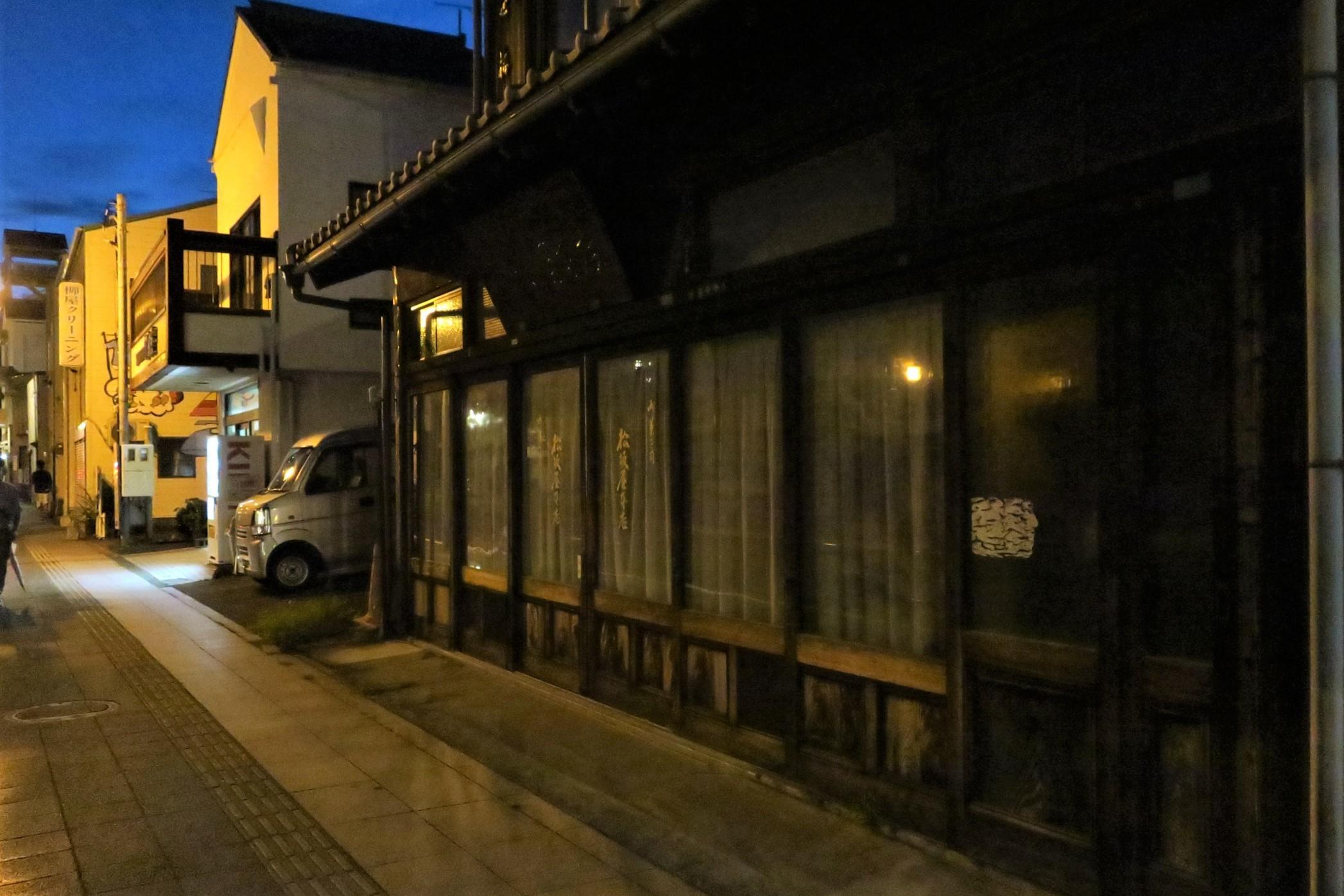 街灯写真8