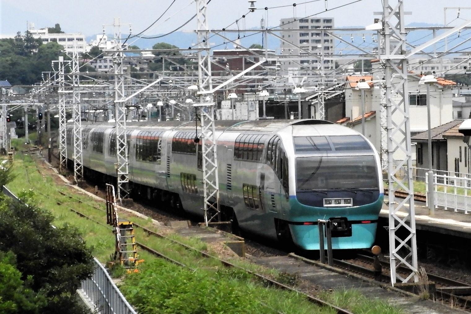 JR東海道線1