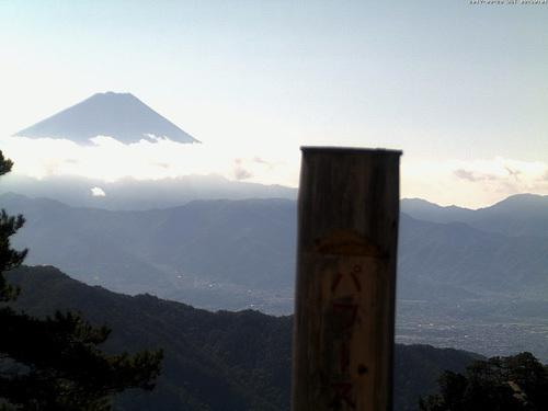 20170929 富士山