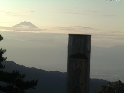 20191001 富士山