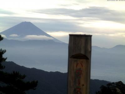 20171006 富士山