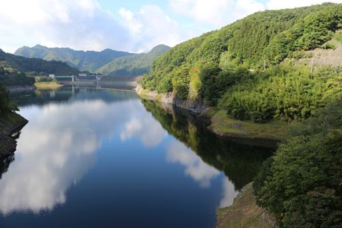20171009 荒川大橋からの眺め (2)
