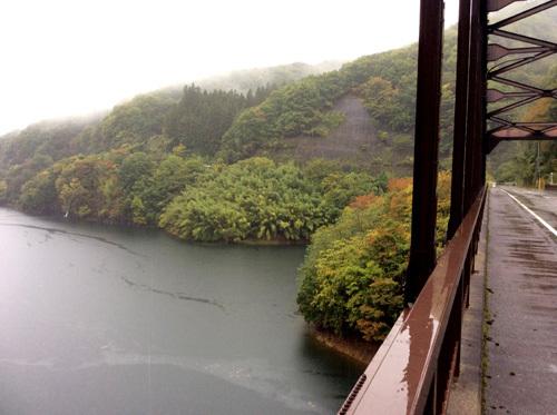 20171022 荒川大橋からの眺め (2)