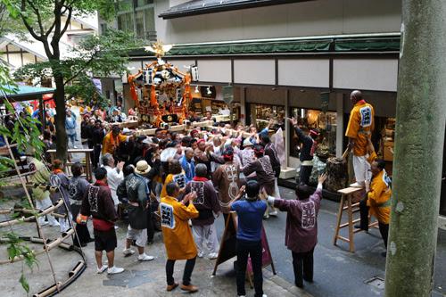 昇仙峡水晶祭り 告知用 (2)