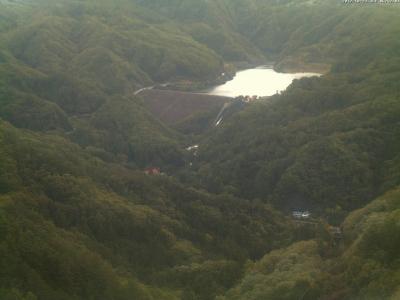 20171023 荒川ダム方面