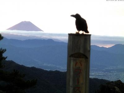 20171024 富士山方面