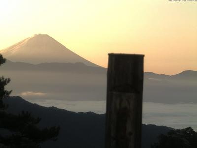 20171026 富士山方面