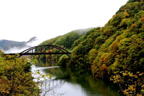 20171029荒川ダム付近 (4)