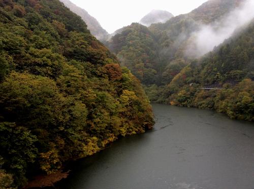20171029荒川大橋からの眺め (3)