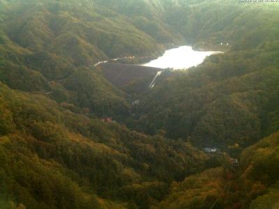 20171030 荒川ダム方面3