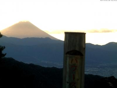 20171030 富士山の画像4
