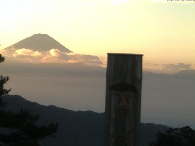 20171101 富士山方面2