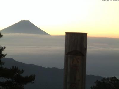20171102 富士山方面4