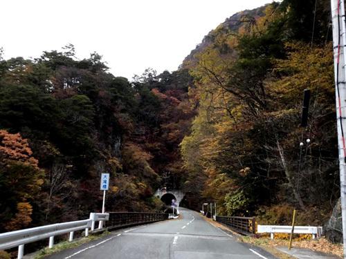 20171118板敷渓谷入口 (2)