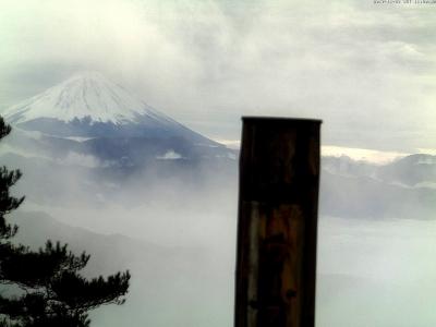 20171123 富士山