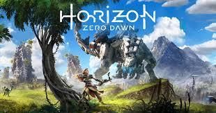 『Horizon Zero Dawn』 ホライゾン PC版はでないのか?? Steamの販売を熱望!