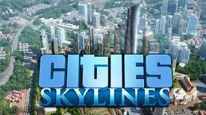 Steam版 Cities:Skylines(シティーズスカイライン) 日本語化!Workshop式と手動式!!