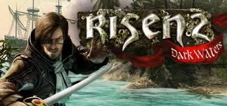 Risen 2(リセン2) Dark Waters 日本語化手順Risen2 JP Steam版