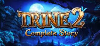 Steam版 Trine 2(トライン2): Complete Story 日本語化MOD適用 PC版字幕変更!
