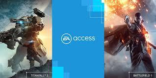 EAの月額制PCサービス『Origin Access』に『バトルフィールド1』や『タイタンフォール2』追加!