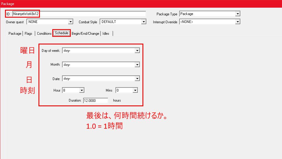 AIPackage 012-1 Niranye Work 8x12 1