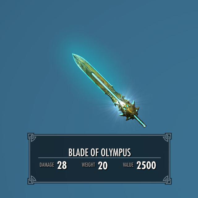 BladeofOlympus 010-1 Info 2HS 1