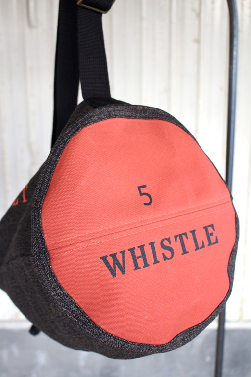 5WHISTLE 1st PLT SP BAG6