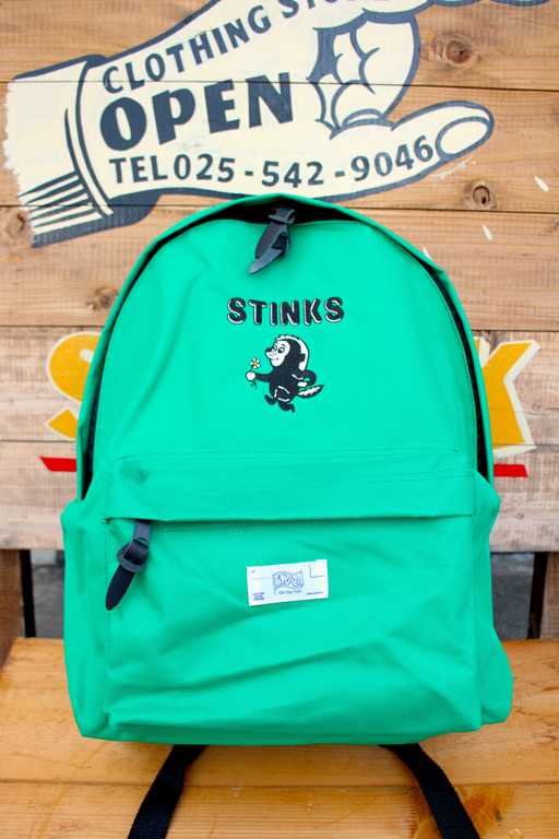 SNOID STINKS Backpack1