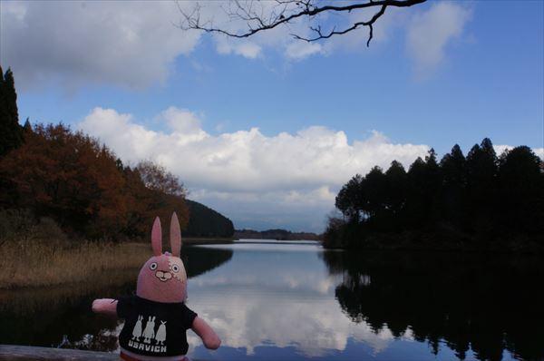NEX 田貫湖