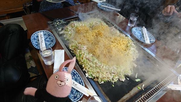 2 麺投入