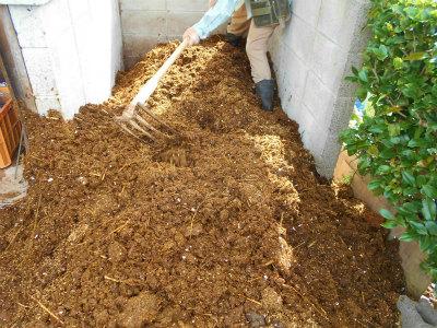 10.5堆肥移動