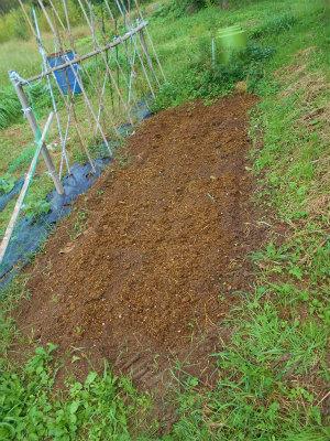 10.5堆肥置き