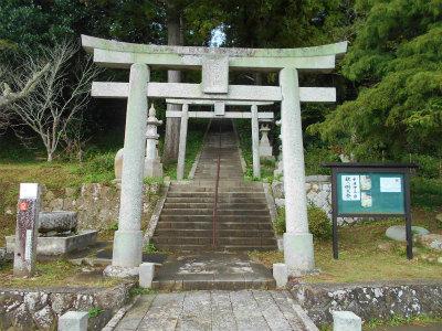 10.7佐香神社1