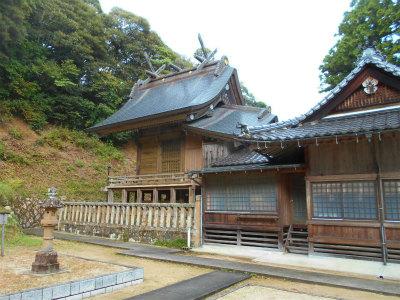 10.7佐香神社5