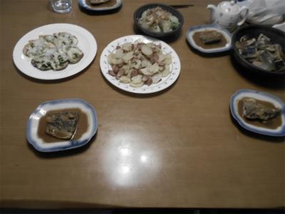 301013夕食