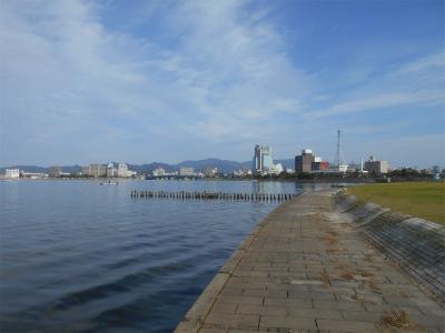 301026宍道湖の風景2