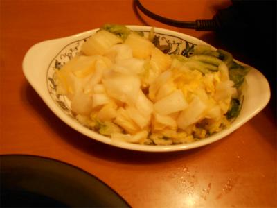 301220白菜漬け