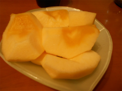 310106蜜リンゴ