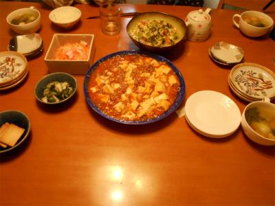 310106夕食