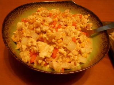 310111炒豆腐