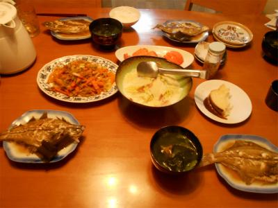 310119夕食