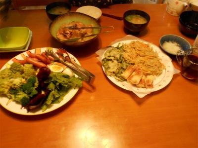 310120夕食