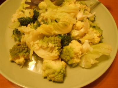 310121温野菜の煮浸し