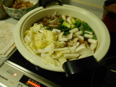 310127鶏鍋1