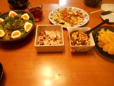 310208夕食