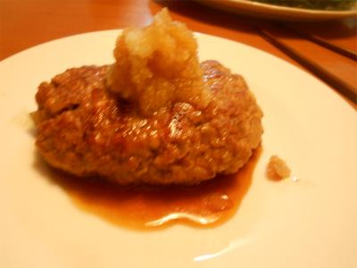 310211豆腐ハンバーグ