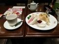 19日の朝食