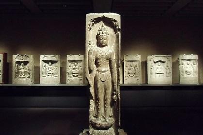 心に語りかけるお仏像