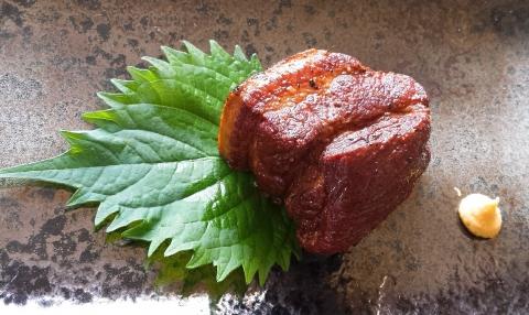 2017-10-24-豚の角煮 (2)